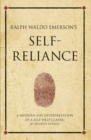 Ralph Waldo Emerson's Self Reliance : A modern-day interpretation of a self-help classic - eBook