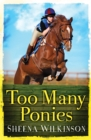 Too Many Ponies - Book