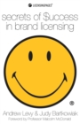 Secrets of Success in Brand Licensing - Book