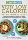 Carbs & Cals Very Low Calorie Recipes & Meal Plans : Lose Weight, Improve Blood Sugar Levels and Reverse Type 2 Diabetes - Book