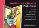 Managing Change Pocketbook : 3rd Edition - eBook