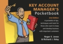 Key Account Manager's Pocketbook : 2nd Edition - eBook