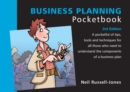 Business Planning Pocketbook - eBook
