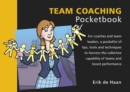 Team Coaching Pocketbook - eBook