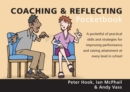 Coaching & Reflecting Pocketbook - eBook