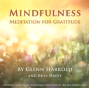 Mindfulness Meditation for Gratitude - eAudiobook