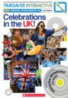 Celebrations in the UK - Book