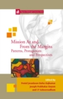 Mission at and from the Margins : Patterns, Protagonists and Perspectives 19 - eBook