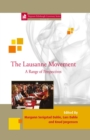 The Lausanne Movement : A Range of Perspectives 22 - eBook