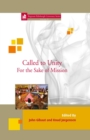 Called to Unity : For the Sake of Mission 25 - eBook