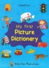My First Picture Dictionary: English-Farsi with Over 1000 Words - Book