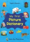 My First Picture Dictionary English-Lithuanian: Over 1000 Words - Book