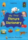 My First Picture Dictionary: English-Urdu: Over 1000 Words - Book