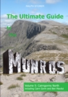 The Ultimate Guide to the Munros : Vol 5 - Cairngorms North - Book