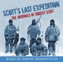 Scott's Last Expedition - eAudiobook