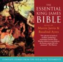 The Essential King James Bible - eAudiobook