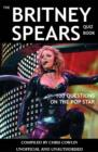 The Britney Spears Quiz Book : 100 Questions on the Pop Star - eBook