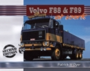 Volvo F88 and F89 at Work - Book