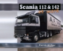 Scania 112 & 142 at Work - Book