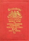 Bradshaw's Continental Railway Guide full edition - Book