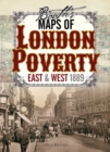 Booth's Maps of London Poverty, 1889 : East & West London - Book