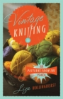 Vintage Knitting : 18 Patterns from the 1940s - Book