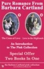 An Introduction to The Barbara Cartland Pink Collection - eBook