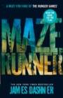 The Maze Runner - Book