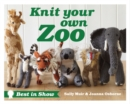 Best in Show: Knit Your Own Zoo - Book
