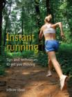 Instant running - eBook