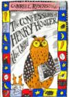 The Confessions Of Henry Hooter The Third : Poems for Owlish Children - eBook
