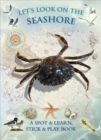 Let's Look on the Seashore - Book