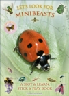 Let's Look for Minibeasts - Book