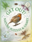 Get Out Nature Activity Book - Book