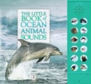 The Little Book of Ocean Animal Sounds - Book