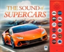 The Sound of Supercars - Book