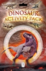 Dinosaur Activity Pack - Book