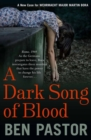 A Dark Song of Blood - Book