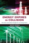 Energy Empires in Collision - Book