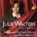 Julie Walters and Friends : Featuring Victoria Wood - Book