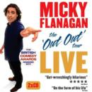 Micky Flanagan Live : The Out Out Tour - Book
