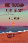 Nine Thousand Miles of Sky - Book