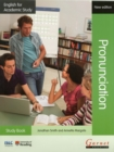 English for Academic Study - Pronunciation Study Book + CDs B2 to C2 - Edition 2 - Book