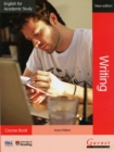 English for Academic Study: Writing Course Book - Edition 2 - Book