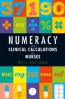 Numeracy and Clinical Calculations for Nurses - eBook