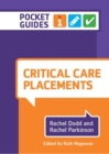 Critical Care Placements : A Pocket Guide - Book