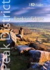 Rocks & Edges : Classic Walks on the High Escarpments of the Peak District - Book