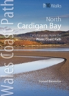 Cardigan Bay North : Circular Walks from the Wales Coast Path - Book