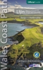 Llyn Peninsula: Wales Coast Path Official Guide : Bangor to Porthmadog - Book