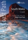 South Wales Coast : Circular Walks Along the Wales Coast Path - Book